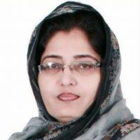 Zahida Malik