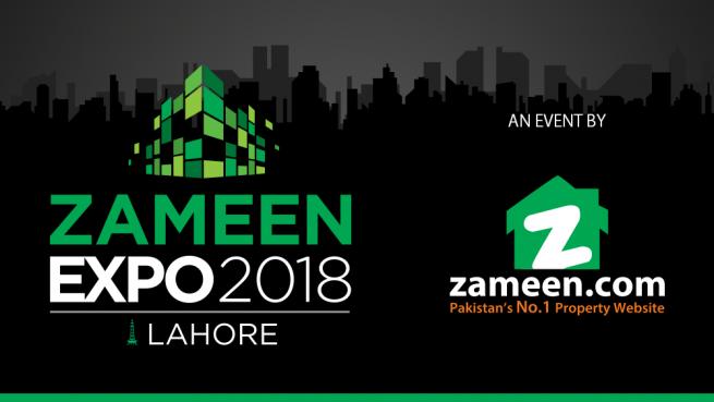 Zameen Expo LHR FEB 2018