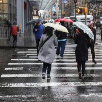 America Rain
