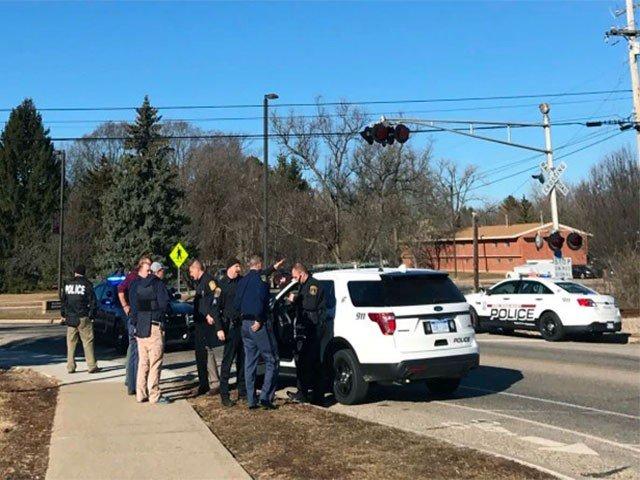 امریکی یونیورسٹی میں فائرنگ سے 2 افراد ہلاک