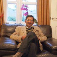 Chaudhry Imtiaz Ahmed