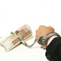 Corruption Action