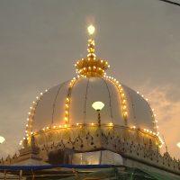 Dargah of Moinuddin Chishti