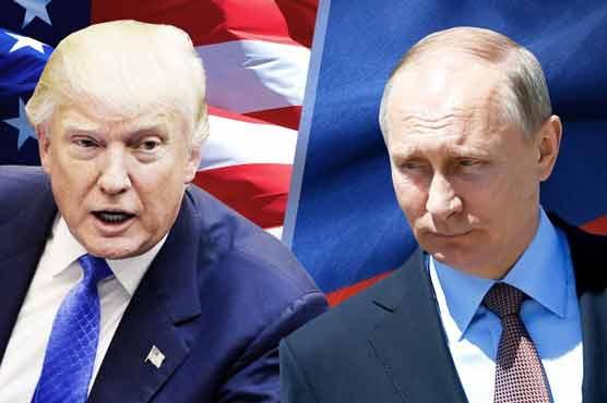 امریکا سمیت دیگر یورپی ملکوں کا روسی سفارتکاروں کو نکل جانے کا حکم