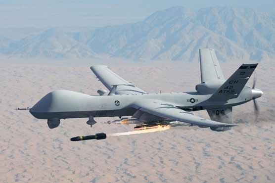 افغانستان میں امریکی ڈرون حملہ، خود کش حملوں کے ماسٹر مائنڈ سمیت 20 طالبان ہلاک