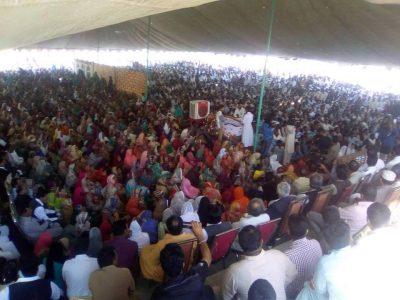 Funeral Ch.Salamat