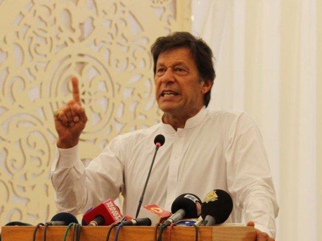 2018 میں پنجاب کو شریفوں سے آزاد کرانا ہے، عمران خان