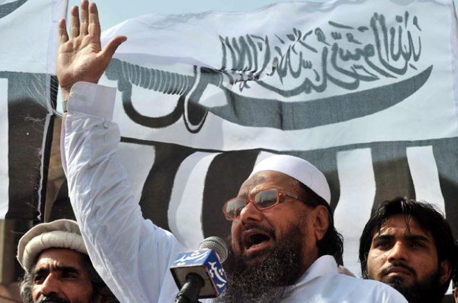 """""""دہشت گردی کے خلاف جماعة الدعوة کا کردار """"کتاب کی تقریب رونمائی"""
