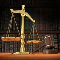Justice and Politics