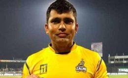 پی ایس ایل میں زخمی ہونے کے باجود کھیلا، کامران اکمل
