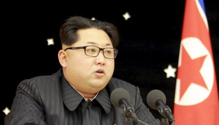 شمالی کوریا کے سربراہ کم جانگ ان کی چین میں موجودگی کا انکشاف