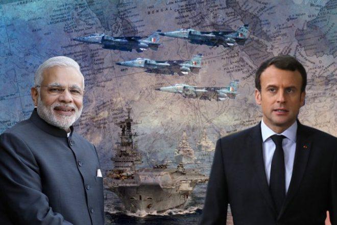 بھارت کا جنگی جنون