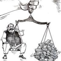 Pakistan Horse Trading - Senate Elections