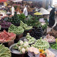 Pakistani Vegetables Prices