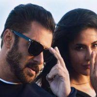 Salman Khan - Katrina Kaif