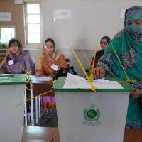 Sargodha elections