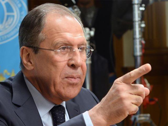 آدھے افغانستان پر طالبان کا قبضہ ہے، روسی وزیر خارجہ