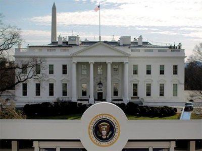 White House Firing