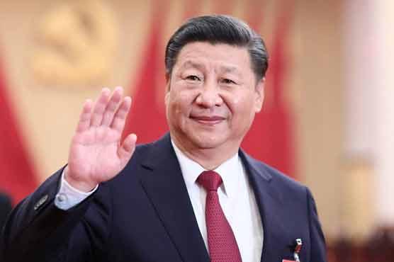 چین کا ایک انچ حصہ بھی علیحدہ کرنا ناممکنات میں سے ہے، شی جن پنگ