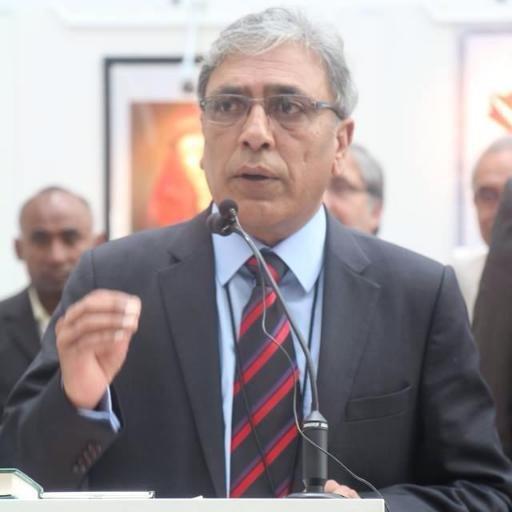 عالمی برادری بھارت کے ہاتھوں کشمیریوں کی نسل کشی بند کروائے، علی رضا سید