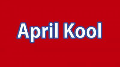 April Kool