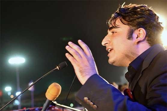 طالبان کا بچھڑا ہوا بھائی عمران خان نواز شریف کی ایکسٹنشن ہے۔ بلاول بھٹو