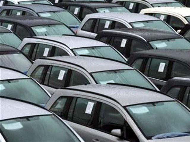 پنجاب گاڑیوں کی خرید و فروخت کیلیے بائیو میٹرک تصدیق لازمی قرار