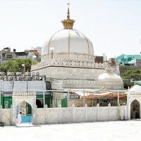 Dargah Shareef of Khwaja Moinuddin Chishti