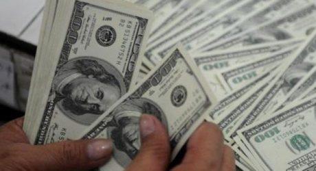 قرض ادائیگی، زرمبادلہ ذخائر میں مزید 9.43 کروڑ ڈالر کی کمی