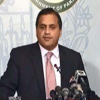 Dr. Faisal
