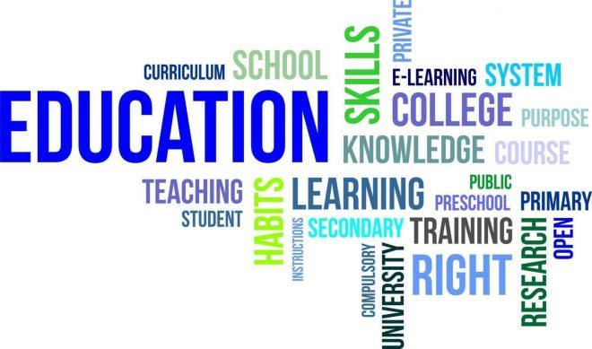 تعلیمی نظام کے باعث ملک تقسیم ہوتا چلا جا رہا ہے