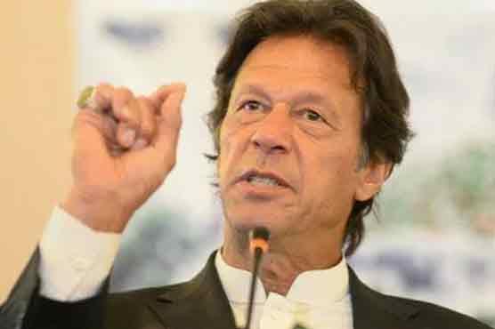 آصف زرداری اور ن لیگ کے ساتھ اتحاد نہیں ہو گا، عمران خان