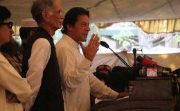 فاٹا کے مسائل آرمی چیف کے سامنے رکھوں گا، عمران خان
