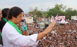 فوج نہ ہوتی تو پاکستان میں بھی دیگر مسلم ممالک کی طرح تباہی مچی ہوتی، عمران خان