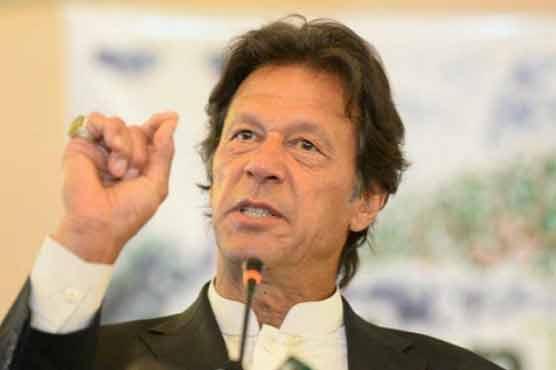 امیدواروں کے چناؤ میں نہایت احتیاط برتیں گے: عمران خان
