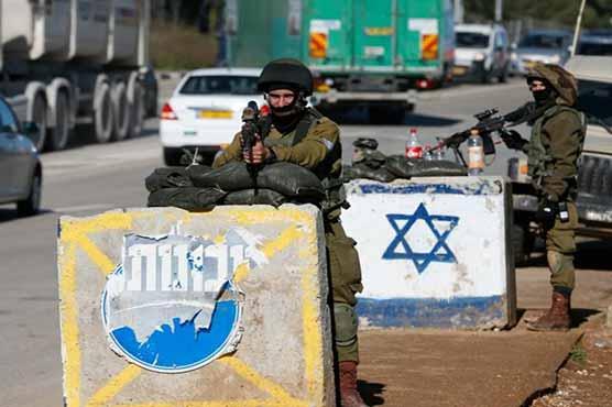اسرائیل طاقت میں اندھا، فائرنگ سے صحافی سمیت 8 فلسطینی شہید