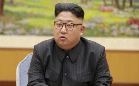 شمالی کوریا کے رہنما کم جونگ ان کا میزائل تجربات روکنے کا اعلان