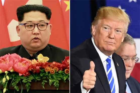 شمالی کوریا اور امریکا جوہری ہتھیاروں کے بارے میں براہ راست مذاکرات کیلئے تیار