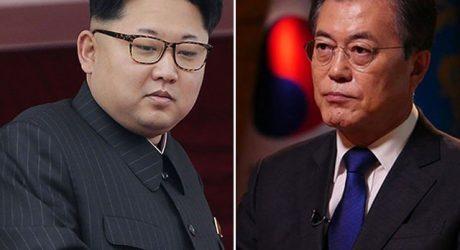 جنوبی اور شمالی کوریا 70 سالہ جنگ کے باقاعدہ خاتمے پر رضامند