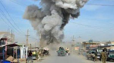 Kunduz Madrassa Attack