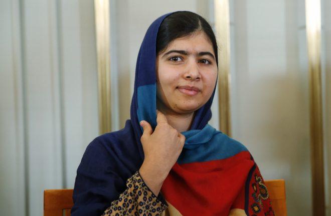 ملالہ نے کیا تیر مارا ہے