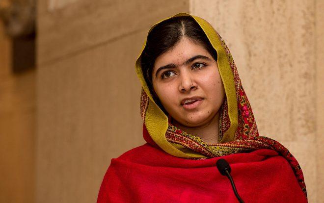 میں ملالہ ہوں سے ملال اور سوال پہلی قسط