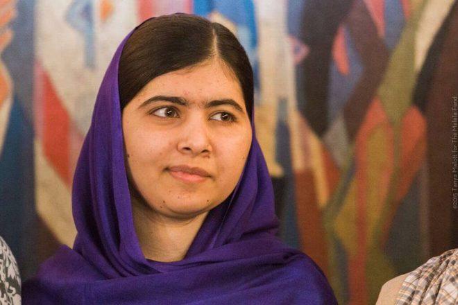 قسط  نمبر 2  میں ملالہ ہوں سے ملال اور سوال
