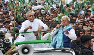 Mandal Politics