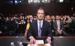 فیس بک اسکینڈل پر مارک زکربرگ نے معافی مانگ لی، اصلاحات کی یقین دہانی