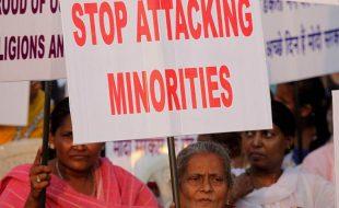 ظلم و زیادتیوں کا دور دورہ اور امبیڈکر جینتی