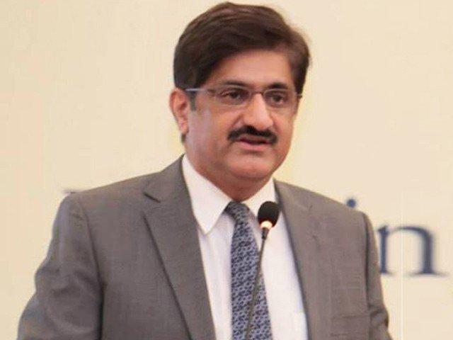 وزیراعلیٰ سندھ مراد علی شاہ درست فرما رہے ہیں