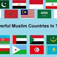 Muslim Countries