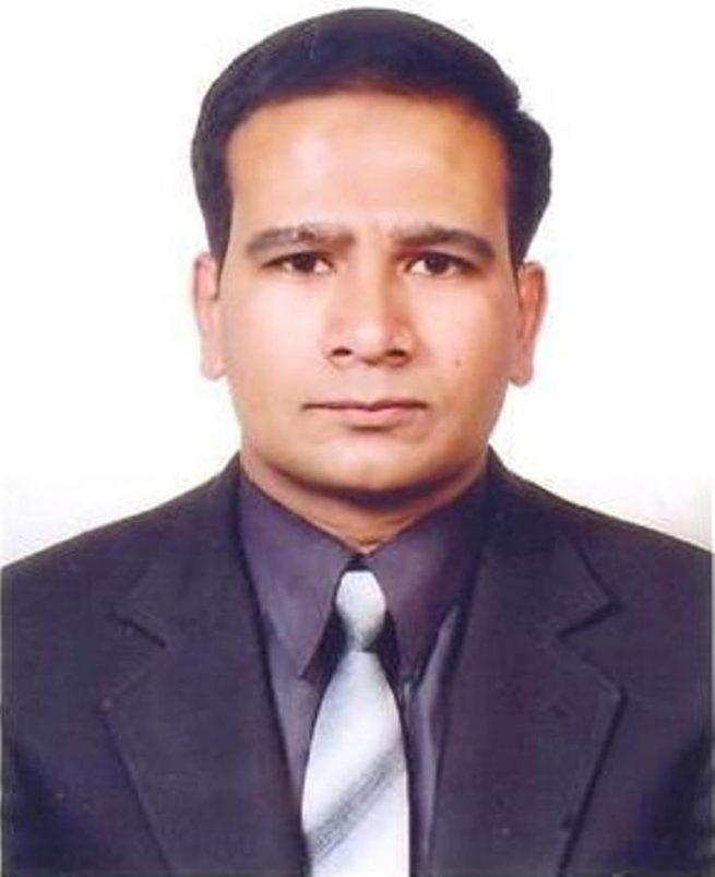 Najam Saqib