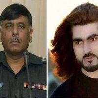 Naqibullah Murder Case